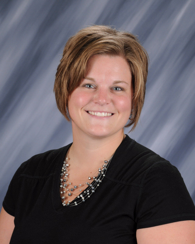 Amber Goemaat, instructional coach