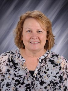 Bonnie Dawley - Special Education - Middle School