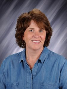 Joni Downs, Special Education Teacher