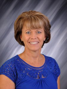 Renee Ferguson, 1st grade
