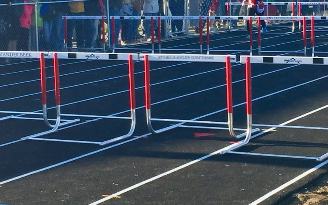 District Track Meet Postponed