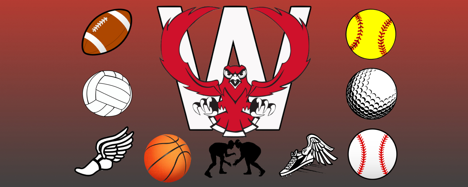 North Mahaska Athletics logo