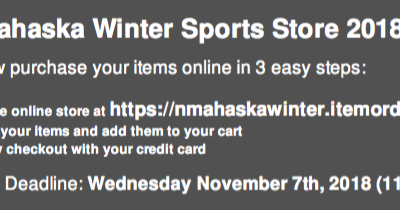 Winter Sports Clothing Store