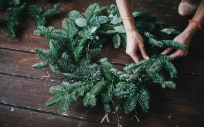 Holiday Wreath Sales to Benefit FFA