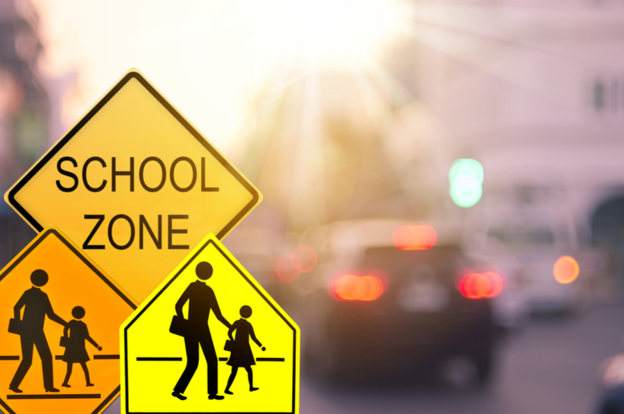 Increasing School Safety and Security
