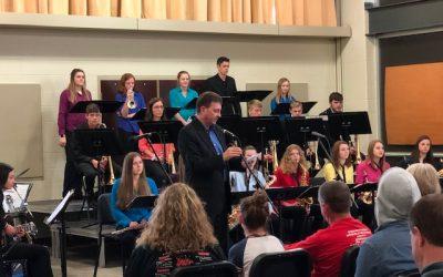 NM Jazz Class 1A State Champions – Three-Peat!