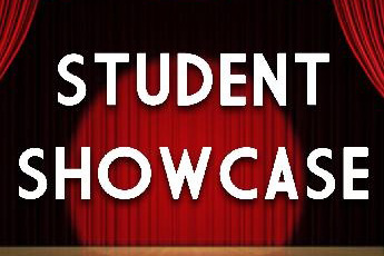 Student Showcase | April 24