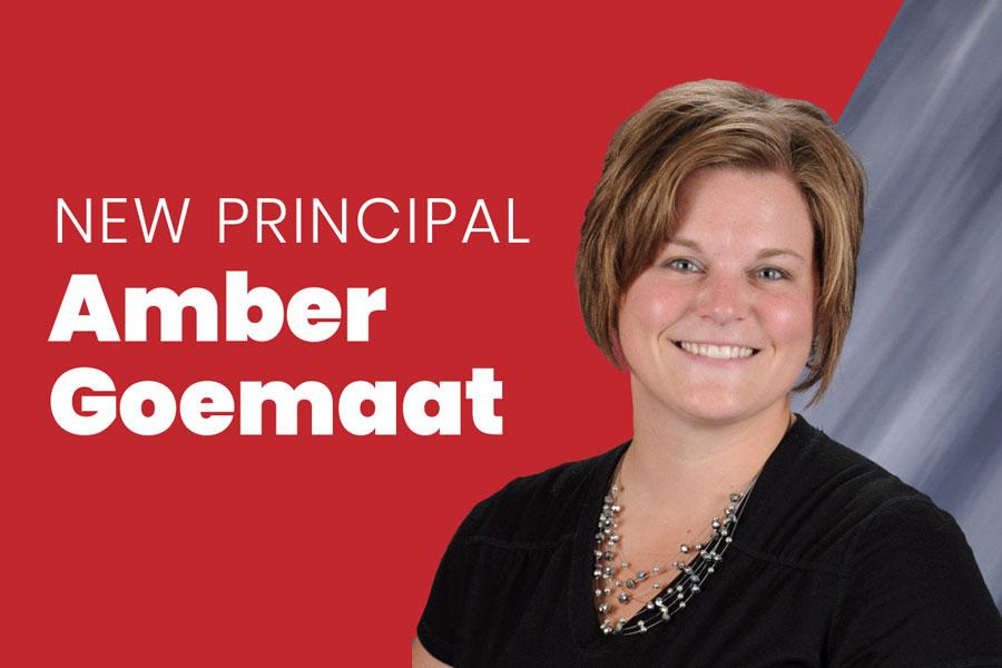 Amber Goemaat Named New Junior/Senior High School Principal