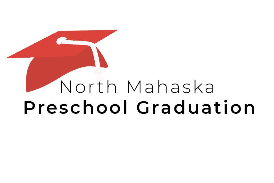 Preschool Graduation | May 14, 2019