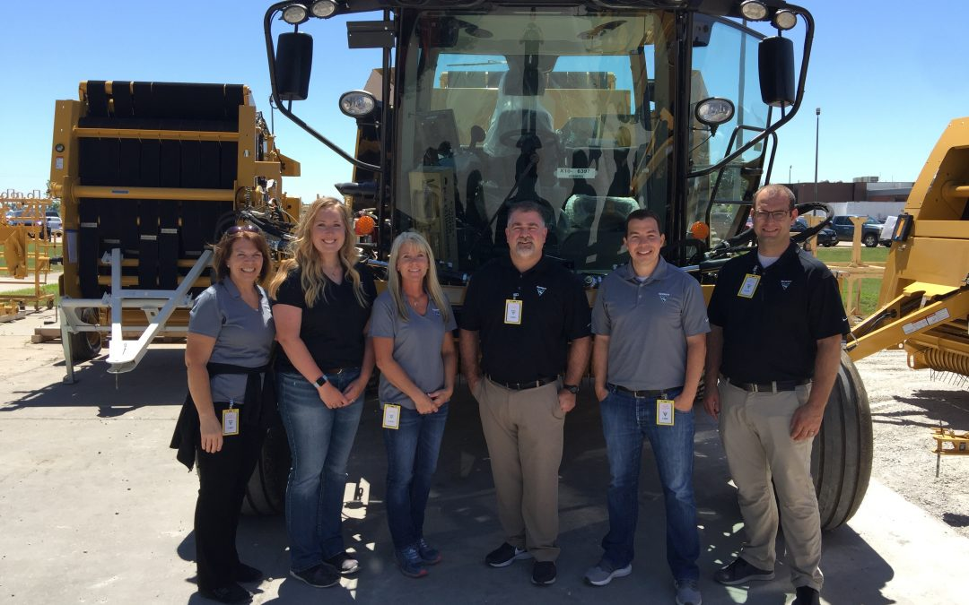 NM Teachers Participate in Vermeer Internship