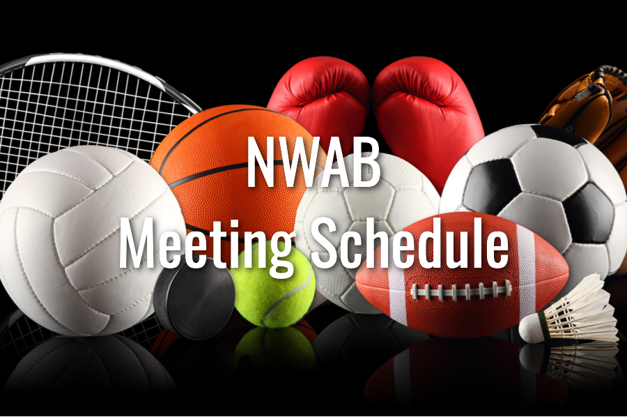 North Mahaska Athletic Boosters Meeting Schedule
