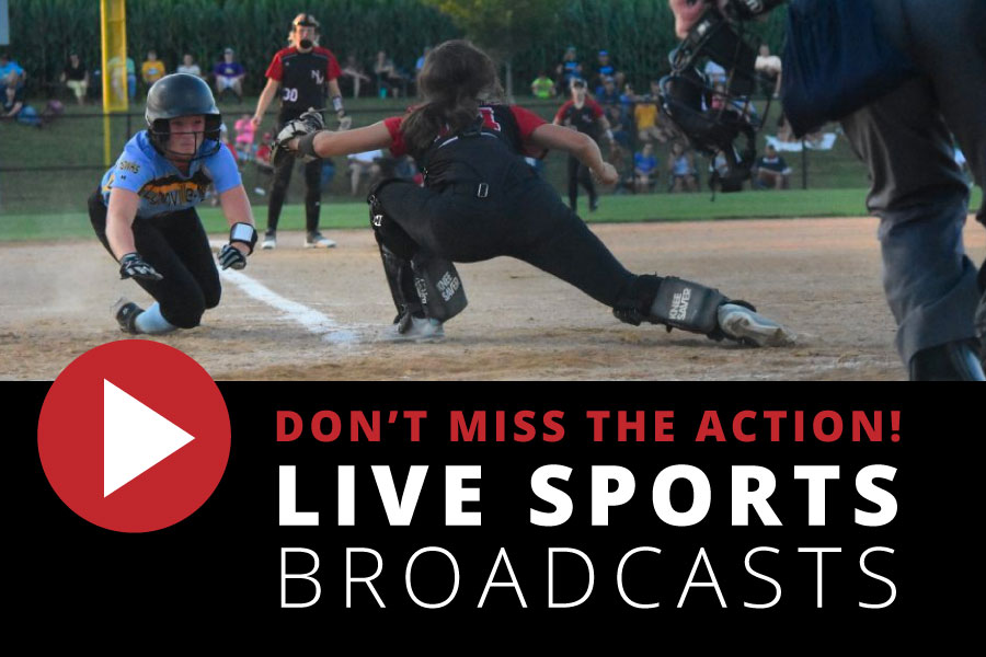 Watch Live Warhawk Sports Broadcasts