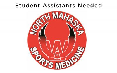 Student Trainers Needed for 2020-21 School Year