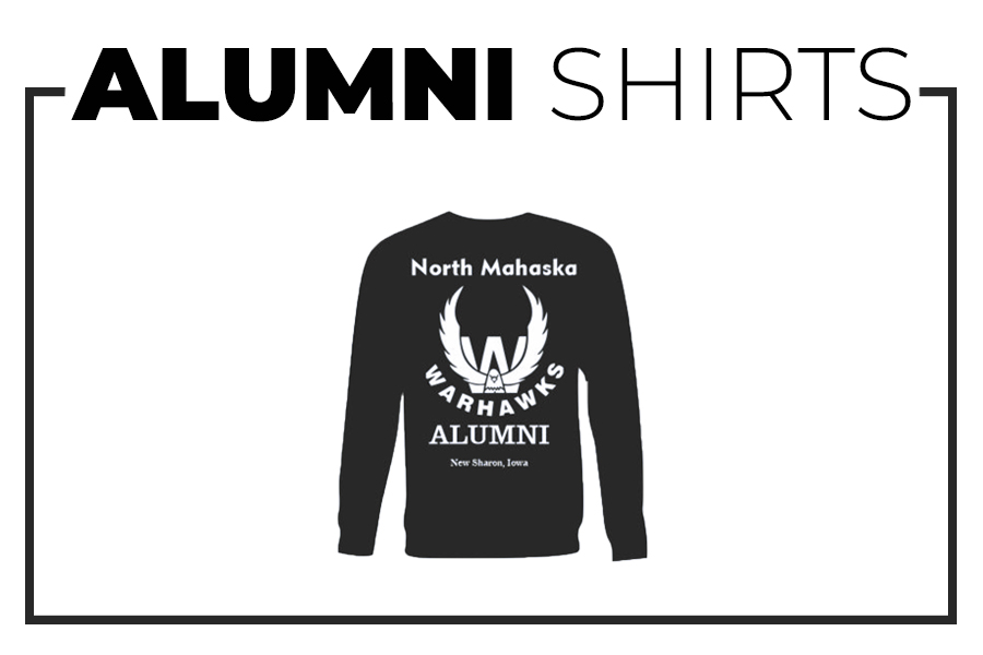 Shop 2019 Alumni Shirts
