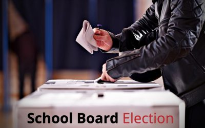 School Board Election District Maps | Tuesday, Nov. 5