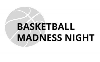 Warhawk Basketball Madness Night | Dec. 16 – 18