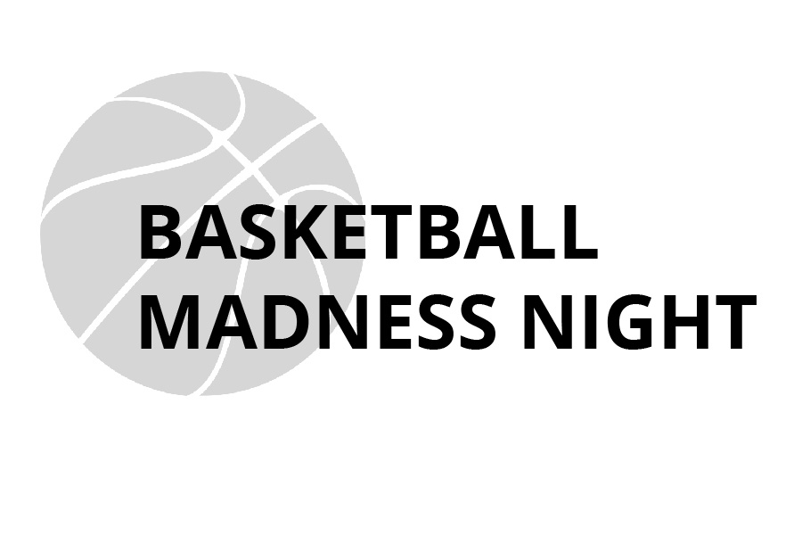Warhawk Basketball Madness Night | Dec. 16 – 18