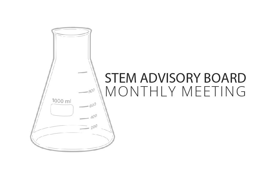 South Central STEM Advisory Board Visit | Oct. 16