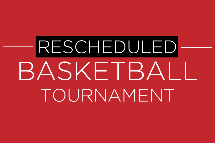 Girls Basketball Tournament Rescheduled | Monday, Feb. 3