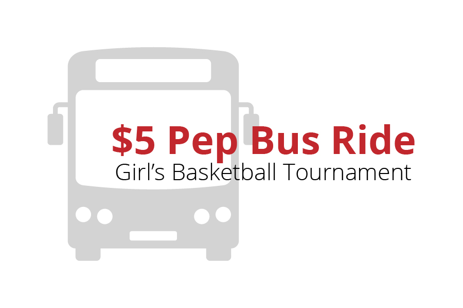 Pep Bus Unavailable Tonight | Feb. 26
