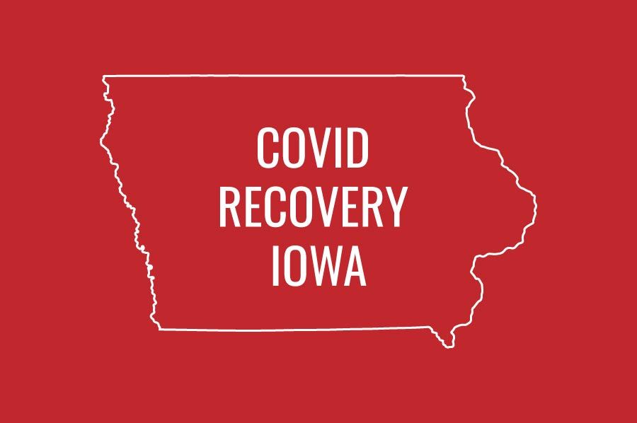 COVID Recovery Iowa Resources