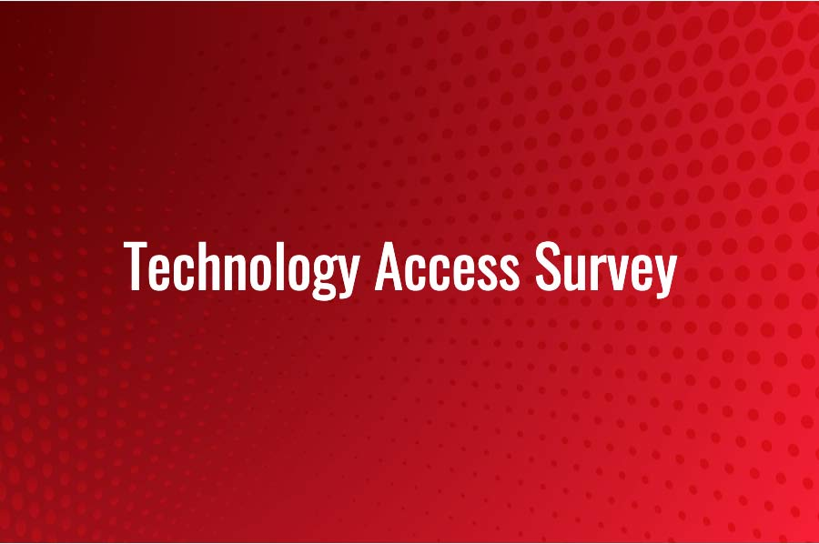 Technology Access Survey