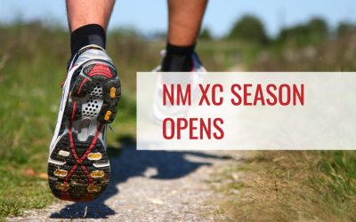 NM Opens XC Season