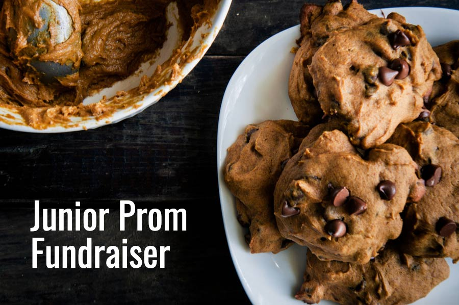 Junior Prom Fundraiser