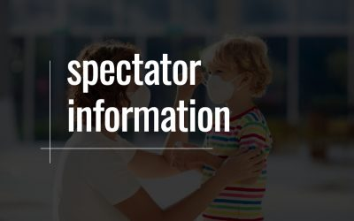 Updated Spectator Guidance