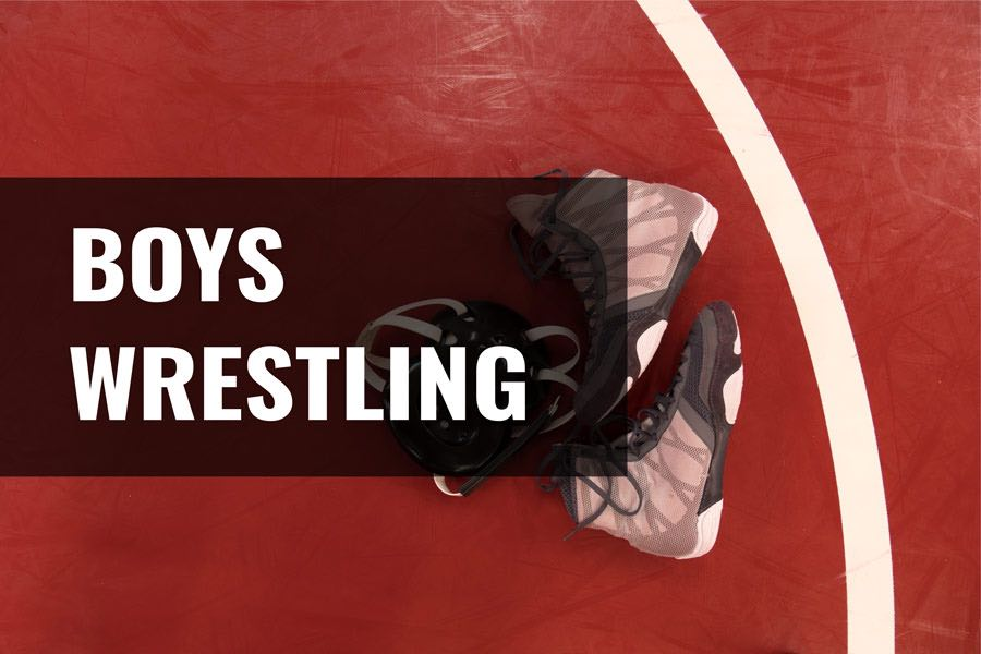 DeJong, Goemaat Wrestle Thursday