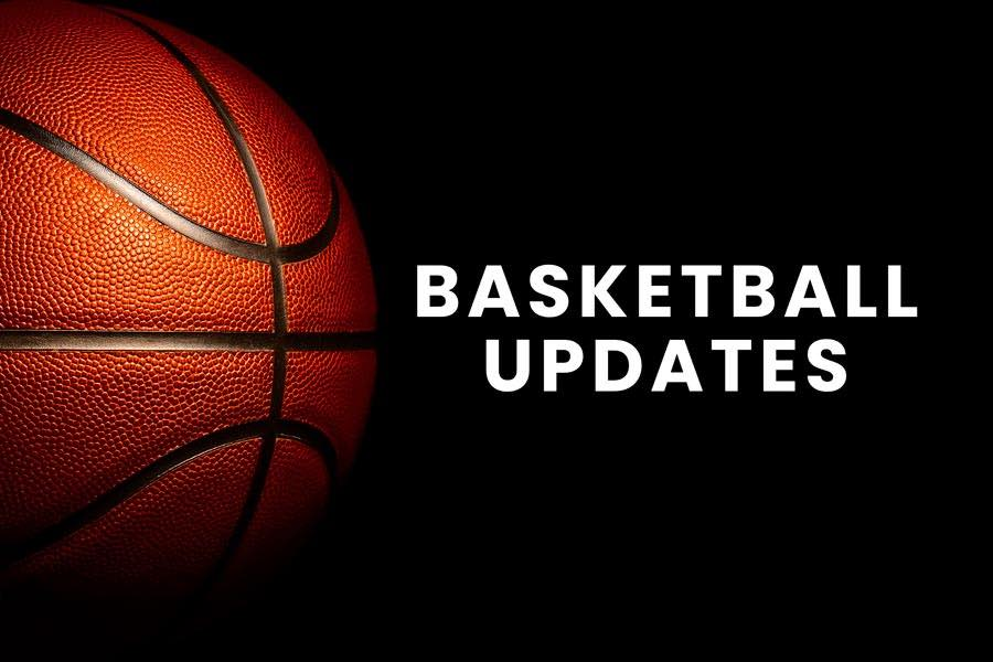 Boy's District Basketball Game and Girls' Regional Basketball Game Update