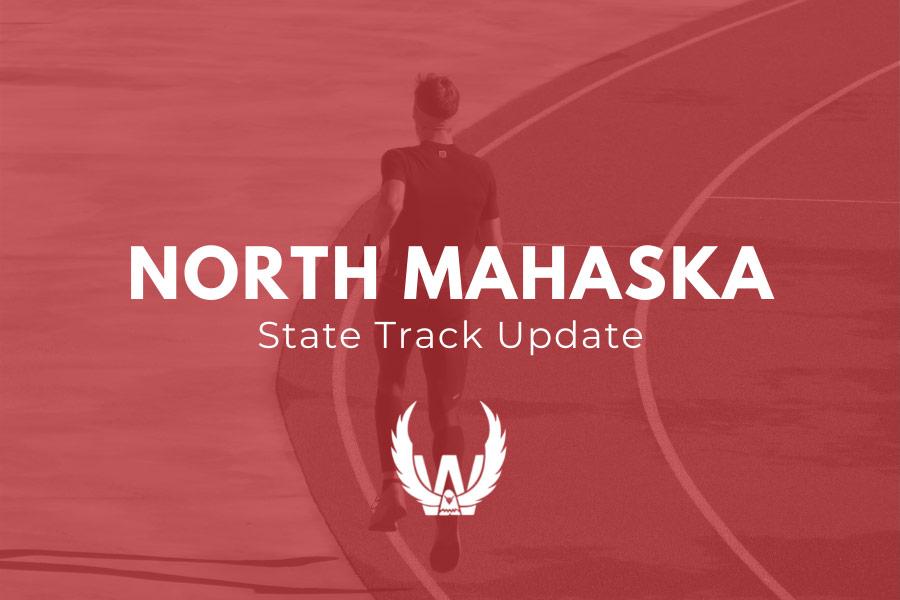 NM State Track Update