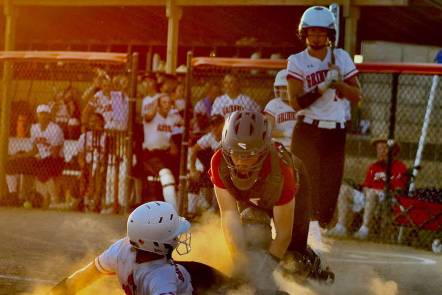 NM Girls Wrap-up Busy Week