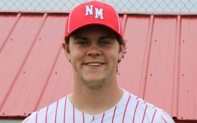 NM Athletes Named to SICL Teams