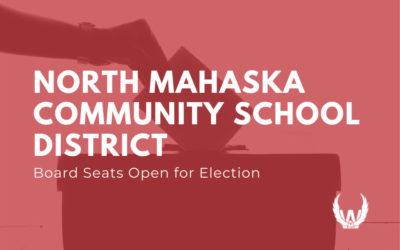 NM Community School District Board Seats Open
