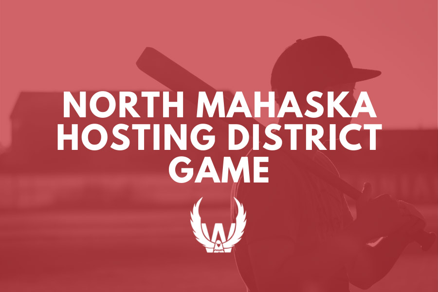 North Mahaska to Host District Game