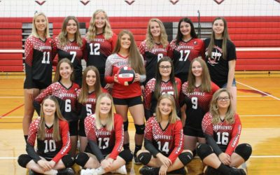 New Faces to Lead Warhawk VB