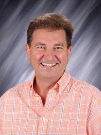 Bruce Peiffer