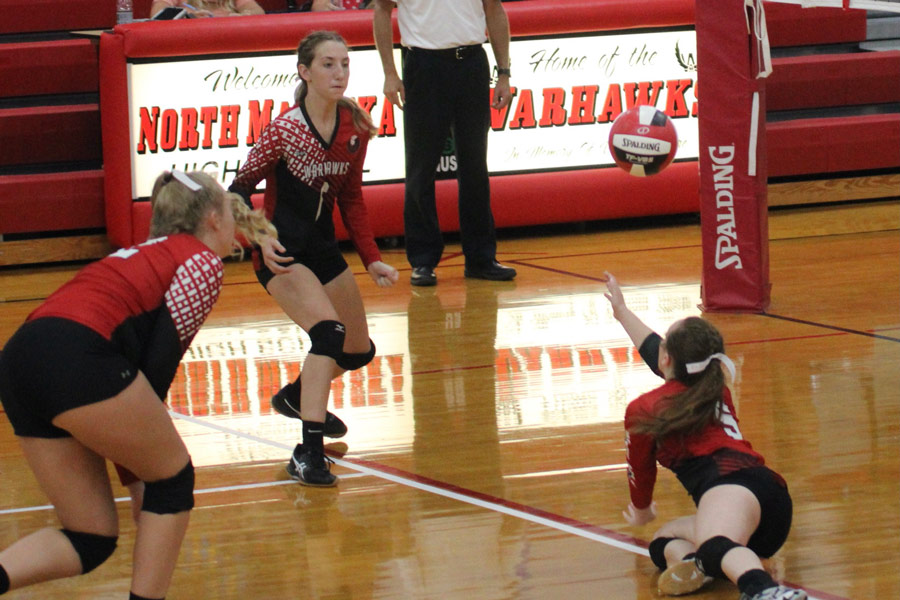 NM Opens Homecoming Week with Win