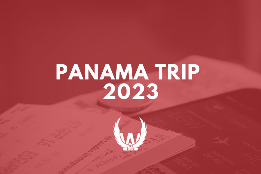 Panama Trip, 2023