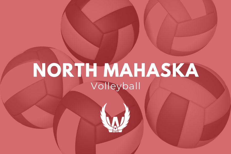 North Mahaska Warhawks vs Melcher-Dallas Mustags Tickets