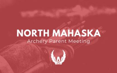 NM Archery Parent Meeting