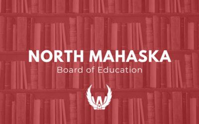 Vanderwilt, Morris Seek Board Terms