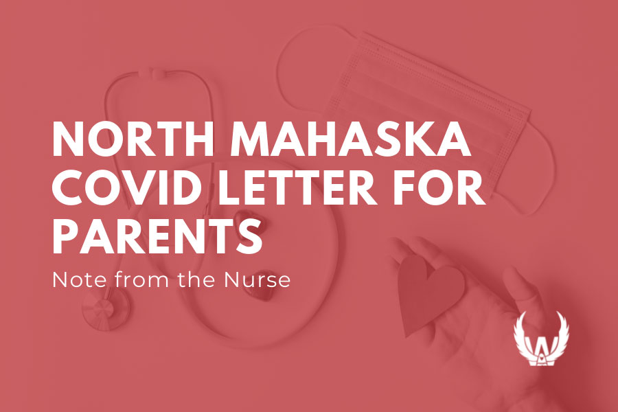 COVID Letter for Parents